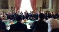 SITUATIA DIN MOLDOVA, PREZENTATA DE NICU POPESCU IN FATA A 50 DE DIPLOMATI DIN STATELE G7