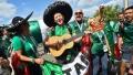 Trei suporteri mexicani nu au mai plecat din Rusia, dupa Cupa Mondiala. Ce s-a intimplat cu ei