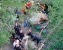 MUNTENEGRU: 19 ROMÂNI AU MURIT ŞI 29 AU FOST RĂNIŢI ÎNTR-UN ACCIDENT DE AUTOCAR