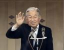 "Imparatul Akihito isi exprima ""remuscarea profunda"" cu ocazia marcarii capitularii Japoniei"