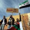 MANIFESTANŢI AU ATACAT AMBASADA RUSIEI DIN CAPITALA LIBIEI