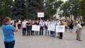 Comentariul politologului Bogdan Tirdea despre mitingul partidului condus de Maia Sandu: Un esec!