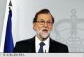 GUVERNUL SPANIOL RESPINGE ORICE MEDIERE IN CRIZA CATALANA