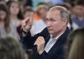 Vladimir Putin: Economia Rusiei a depasit perioada de recesiune