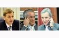 """LUPTATORII IMPOTRIVA CORUPTIEI """"COLABOREAZA"""" CU ANCHETATORII"""