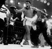 O legendă a boxului este pe moarte