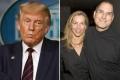 Trump o critica dur pe vaduva lui Steve Jobs, coproprietara a revistei The Atlantic