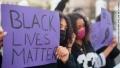 "Agresivitatea criminala a Corectitudinii Politice: Miscarea ""Black lives matter"" isi pune amprenta asupra lumii culturale"