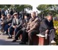 CHINEZII SÎNT OBLIGAŢI PRIN LEGE SĂ-ŞI VIZITEZE PĂRINŢII ÎN VÎRSTĂ