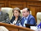 BATRINCEA: CETATENII RM VAD ALTFEL VIITORUL TARII DECIT INTEGRAREA EUROPEANA