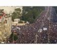 MAEIE ATENŢIONEAZĂ CETĂŢENII MOLDOVENI PRIVIND CĂLĂTORIILE ÎN EGIPT