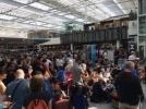 Incident de securitate pe aeroportul din Munchen