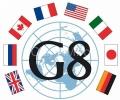 ŢĂRILE G8 RESPING ATITUDINEA PROVOCATOARE A COREII DE NORD