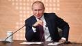 Putin este optimist: Majoritatea rusilor sustine reforma constitutionala!
