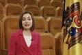 MESAJUL PRESEDINTELUI REPUBLICII MOLDOVA, MAIA SANDU, CU PRILEJUL CELEI DE-A 30-EA ANIVERSARI DE LA PROCLAMAREA INDEPENDENTEI