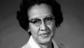 Femeia care a ajutat NASA sa organizeze prima sa misiune spatiala a murit la 101 ani