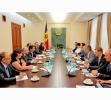 O NOUĂ MISIUNE A FMI ŞI-A ÎNCEPUT ACTIVITATEA ÎN R. MOLDOVA