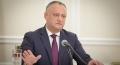 PRESEDINTELE R. MOLDOVA DA DIN DEGET CURTII CONSTITUTIONALE