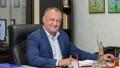 Interviu acordat de catre Presedintele Igor Dodon postului TVR Cluj in urma cu doua luni