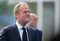 Donald Tusk anunta ca va renunta la postul de presedinte al Partidului Popular European