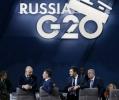 CREŞTEREA ECONOMICĂ ŞI ŞOMAJUL VOR FI SUBIECTELE PRIORITARE ALE SUMMITULUI G20 DIN SEPTEMBRIE