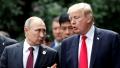 Kremlin: Este prematur sa discutam despre o intilnire Putin-Trump la Paris