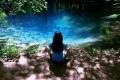 Misterul lacului fermecat din Romania, care nu ingheata niciodata