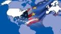 SUA deschid noi fronturi ale conflictului comercial, in UE si Marea Britanie