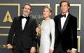 """Premiile Oscar 2020: """"Parasite"""" a fost desemnat cel mai bun film si a facut istorie"""