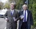 """Jo Johnson demisioneaza din functia de secretar de stat britanic pentru transporturi, denuntind """"haosul"""" generat de Brexit"""