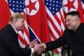 """Trump, despre Kim Jong-un: Are o """"viziune mareata si frumoasa"""""""