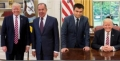 TRUMP POZEAZA PE TWITTER CA ADUCATOR AL PACII INTRE RUSIA SI UCRAINA