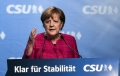 Exit-poll Germania: Angela Merkel cistiga clar alegerile legislative