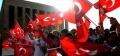 MESAJ DE FELICITARE ADRESAT DOMNULUI RECEP TAYYIP ERDOGAN, PRESEDINTELE REPUBLICII TURCIA