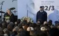 MOMENT DE RECULEGERE PE AEROPORTUL DIN BRUXELLES, LA UN AN DE LA CELE MAI SINGEROASE ATENTATE TERORISTE DIN CAPITALA BELGIANA