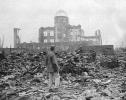 NAGASAKI COMEMOREAZĂ VICTIMELE ATACULUI CU BOMBĂ ATOMICĂ DE ACUM 68 DE ANI