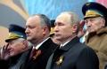 MESAJ DE FELICITARE ADRESAT PRESEDINTELUI FEDERATIEI RUSE, VLADIMIR PUTIN, CU PRILEJUL ZILEI VICTORIEI
