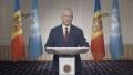 DISCURS SUSTINUT DE IGOR DODON, PRESEDINTELE REPUBLICII MOLDOVA, IN CADRUL REUNIUNII DE NIVEL INALT A ADUNARII GENERALE A ONU DE CELEBRARE A CELEI DE-A 75-A ANIVERSARI A ORGANIZATIEI NATIUNILOR UNITE