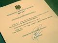 Traian Basescu, cetatean moldovean de ocazie