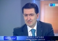 Acuze grave aduse expertilor Comisiei de la Venetia de catre un oarecare jurist moldovean Catana