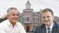 UN IMPOSTOR POLITIC IN FATA USILOR INCHISE ALE PRIMARIEI CHISINAULUI