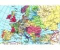 SEPARATISMUL ÎN EUROPA