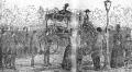 INCREDIBIL: UNICA IMAGINE PASTRATA DE LA INMORMINTAREA LUI MIHAI EMINESCU