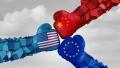 """Analiza """"Politico"""". Raspunsul Europei pentru a nu fi strivita economic intre protectionismul american si cel chinezesc"""