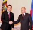 Ce cred ruşii despre situaţia din Moldova