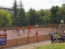 PRIN EFORTURILE SOCIALISTILOR, LA CHISINAU S-A MAI DESCHIS UN STADION MULTIFUNCTIONAL