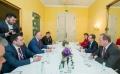 PRESEDINTELE IGOR DODON A AVUT O INTREVEDERE CU SECRETARUL GENERAL AL OSCE