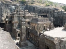 Un templu construit cu o tehnologie ce nu se gaseste nicaieri pe Terra