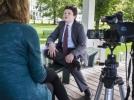Un american de 14 ani vrea sa fie guvernator al statului Vermont