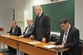 ZIUA JURISTULUI SARBATORITA LA UNIVERSITATEA DE STUDII EUROPENE DIN MOLDOVA